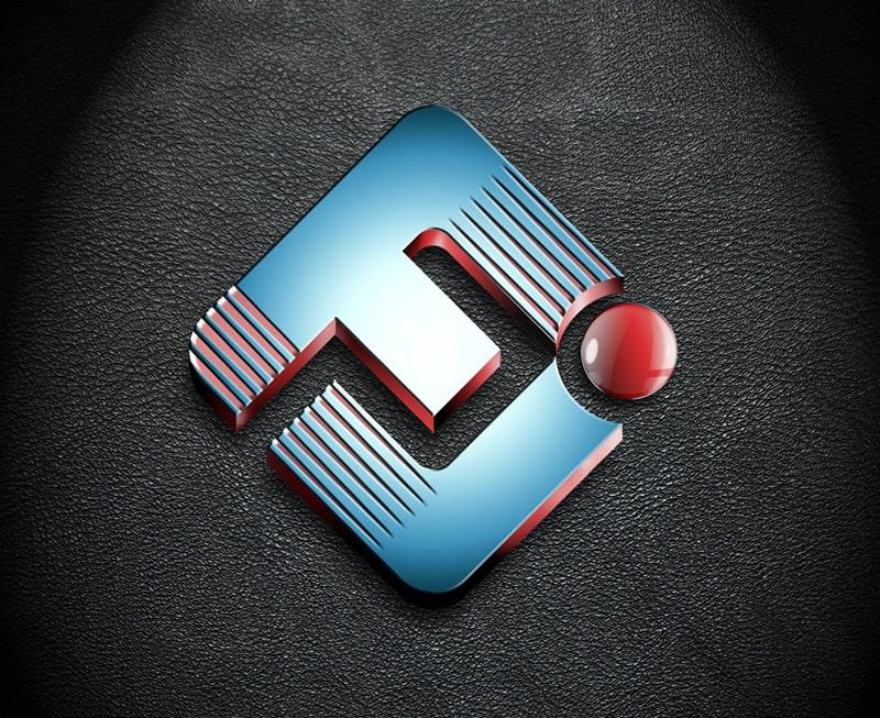 Projekt logotypu firmy